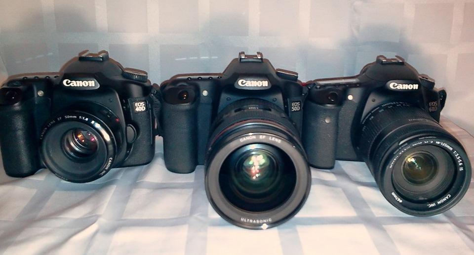 часть2, сравнение фотоаппаратов canon eos50d eos40d eos60d ...: https://www.drive2.ru/b/1453730/