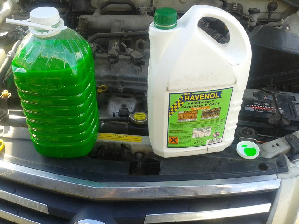 Промывка двигателя и замена масла альмера классик Замена рулевого наконечника мазда 6 gh