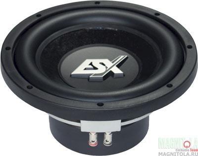 ESX SX1040 подключается к