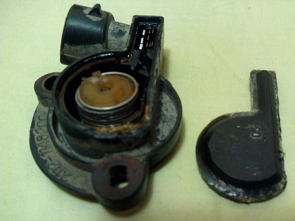 Фото №52 - ремонт дпдз ВАЗ 2110