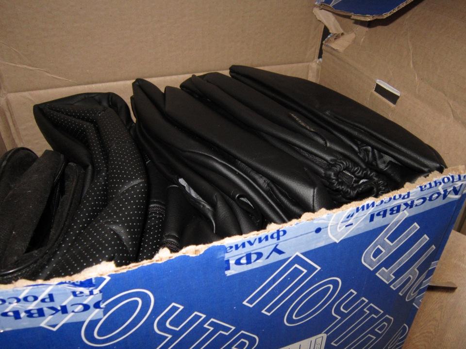Чехлы на Мицубиси - чехлы из экокожи, кожаные чехлы