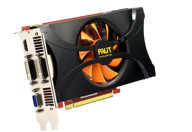 Geforce gtx 460 2gb palit 560 ti sonic