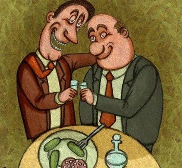 защитить друг мужчина приколы картинки сэкономите