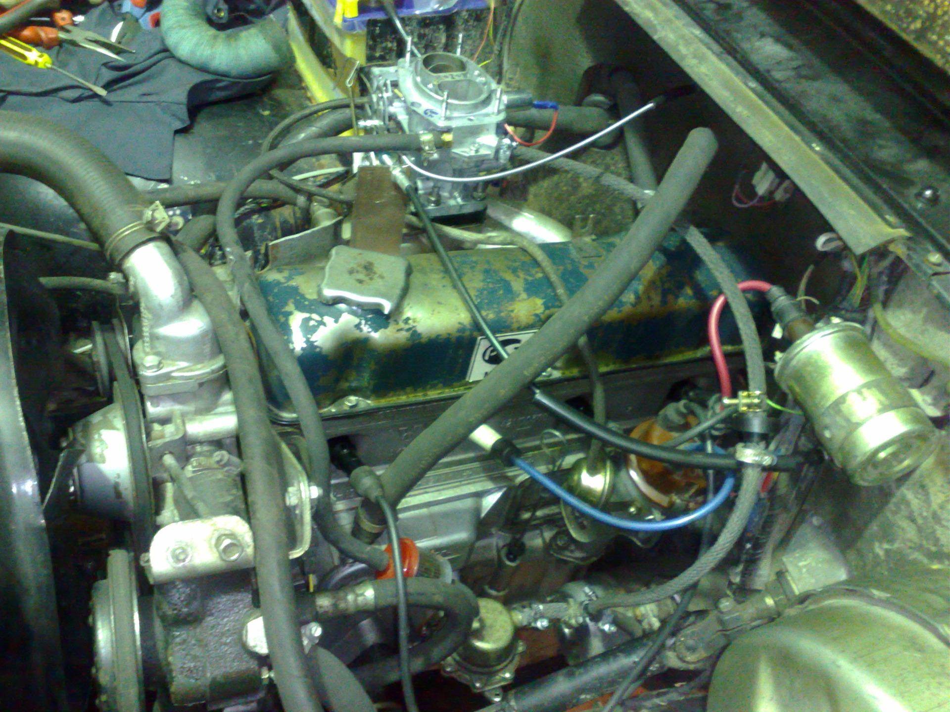 какой карбюратор лучше установить на газель 402 двигатель