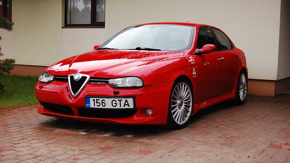 Alfa romeo 159 sportwagon ti te koop