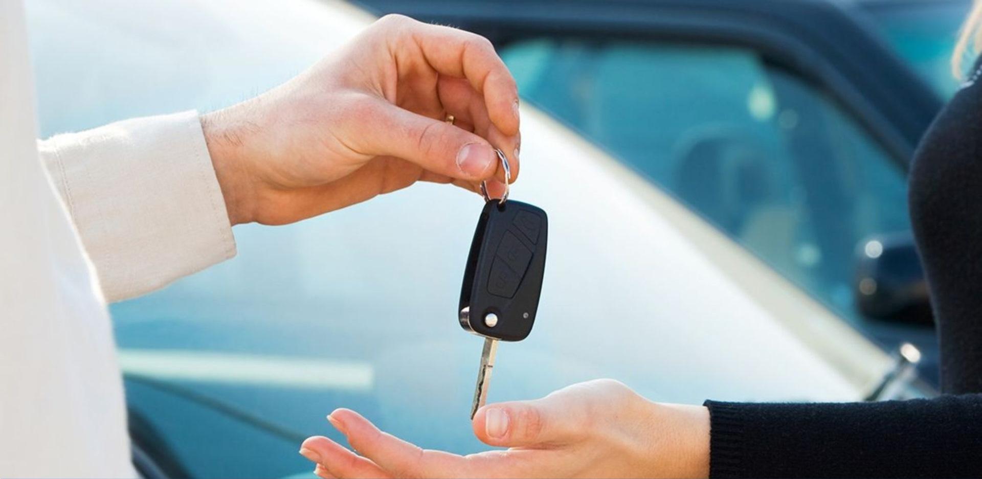 Купить авто в кредит с первоначальным взносом в твери