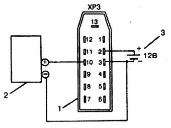 Схема приборки нового образца 339