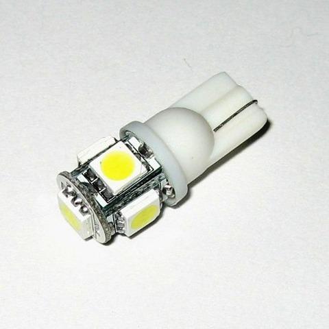 Светодиодные лампы стоп габарит