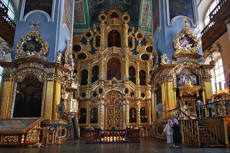 успенский собор фото в смоленске