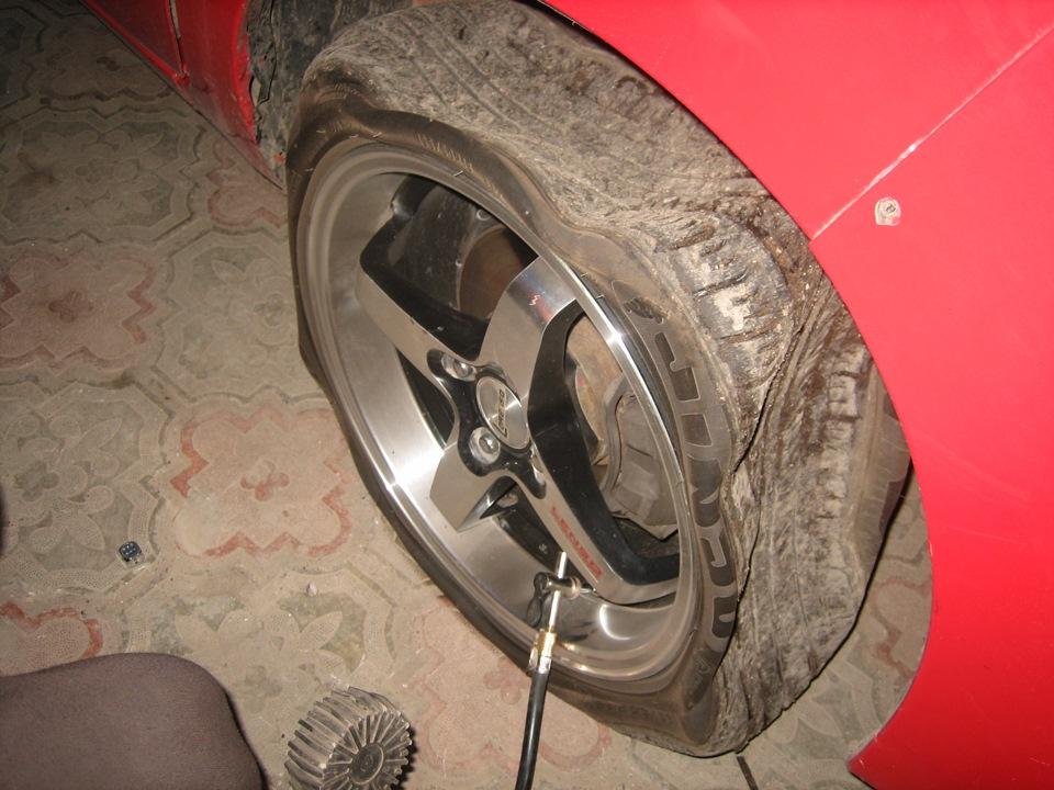Азот в шинах: плюсы и минусы, зачем накачивать