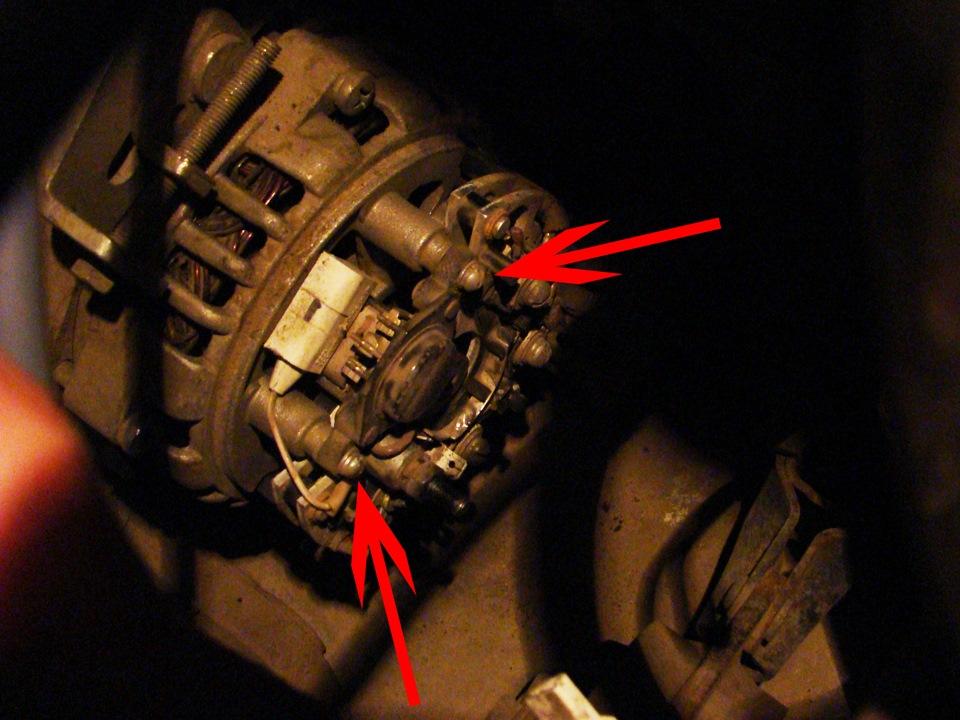 a89ac38s 960 - Трехуровневый регулятор напряжения на генератор
