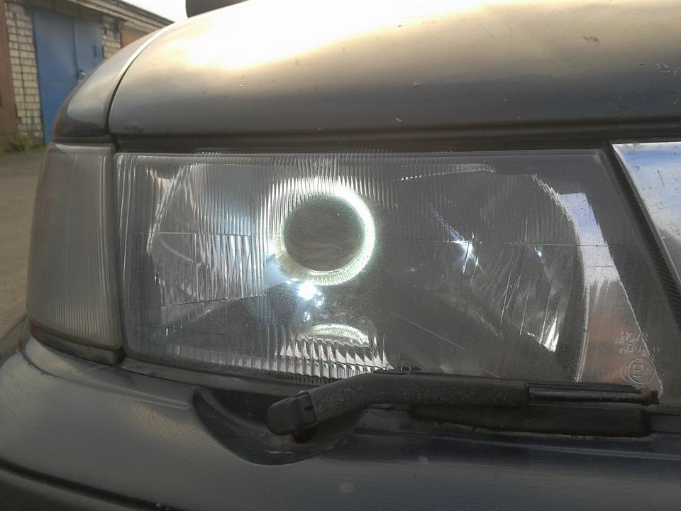 Чем отполировать стекло на авто 132