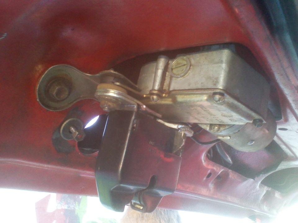 Причина троит двигатель на ваз 2115