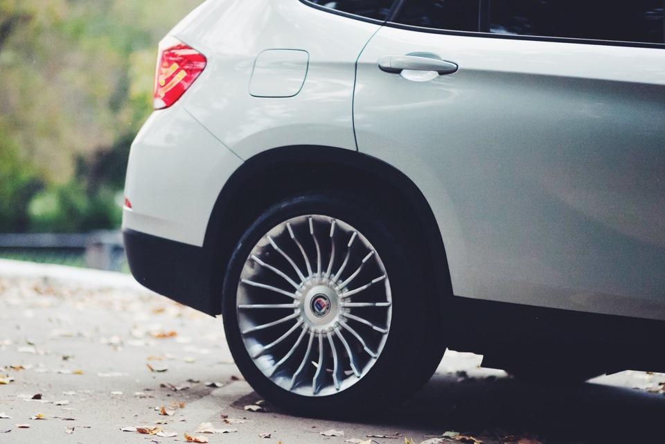 BMW X On Alpina Wheels - Alpina rims bmw