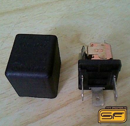 В данном материале представлена доработка реле поворота 494.3747 и 495.3747, а именно отключение функции контроля...