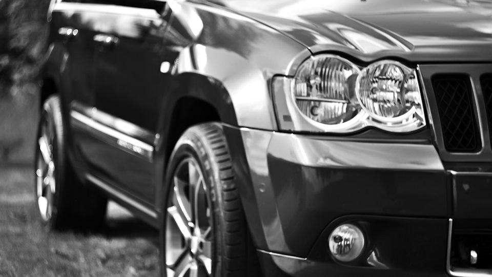 2008 jeep grand cherokee hemi review