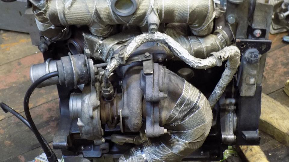 опора подрамника двигателя на renault scenic rx4
