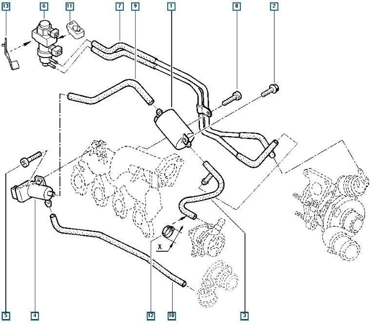 Система охлаждения фольксваген транспортер т4 схема назаровский элеватор оао