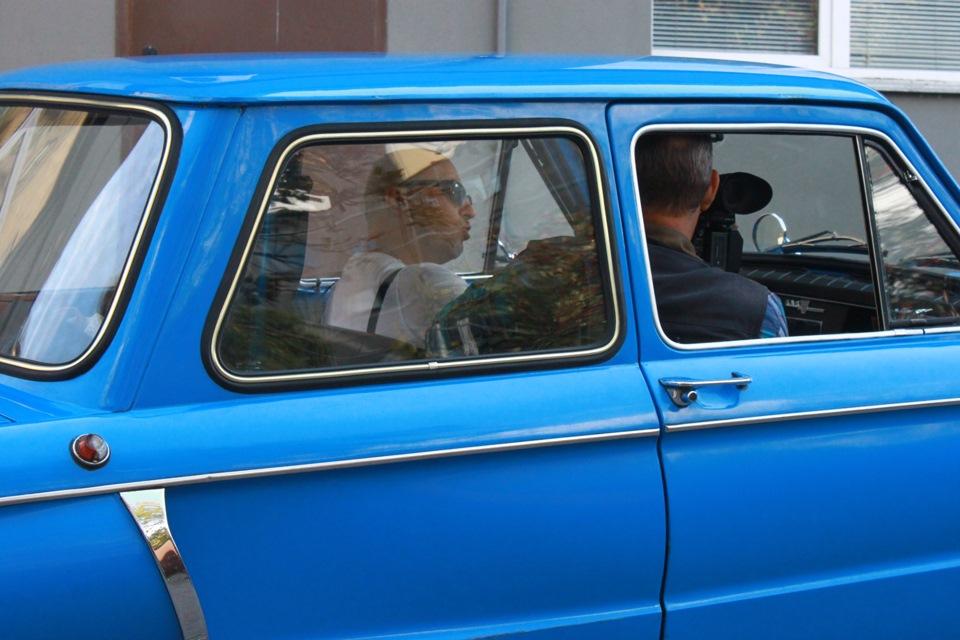 Фото машины нагиева