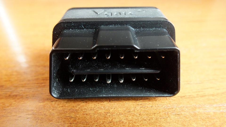 Авто сканер для чтения ошибок авто obd 2 bluetooth elm 327