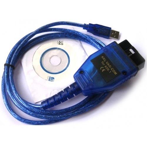 Купить автосканер KKL vag-com 409.1