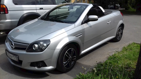 opel tigra twintop car reviews from actual car owners with photos on drive2. Black Bedroom Furniture Sets. Home Design Ideas