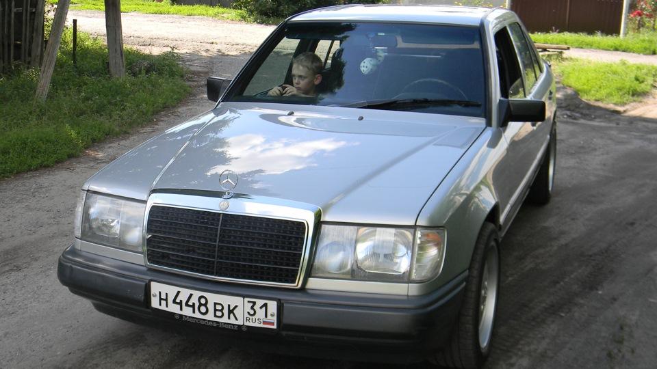 Mercedes benz e class walter drive2 for Walter mercedes benz