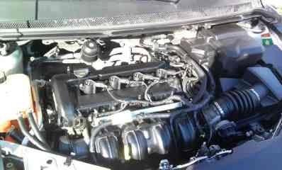 масло в катушке зажигания ford s-max