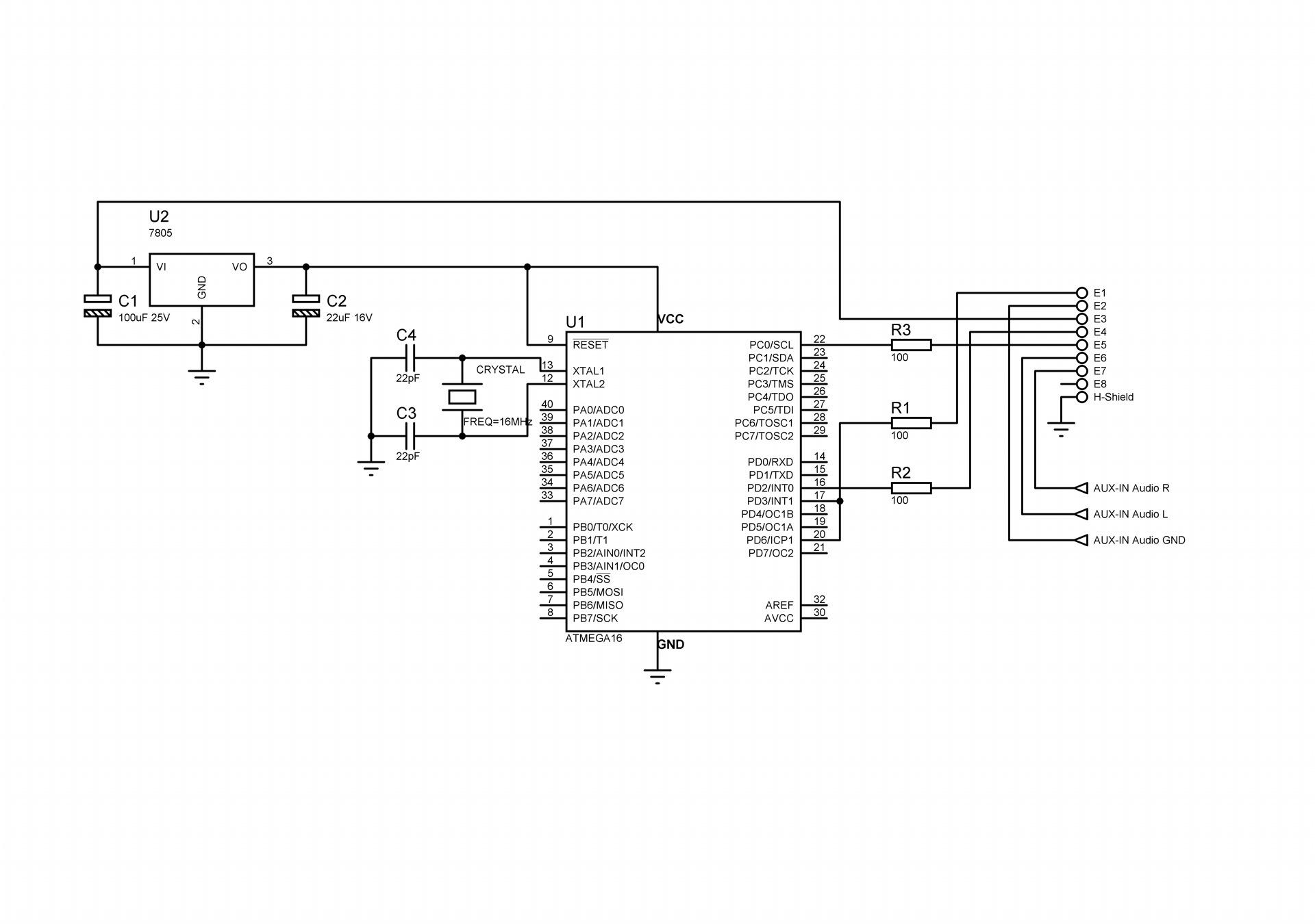 схема подключения магнитолы volvo s60 hu-603