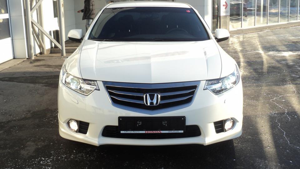 Хонда аккорд 2011 фото