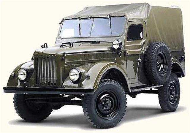 Делаем тент на ГАЗ-69А - Наш опыт - Конференция ГАЗ-69