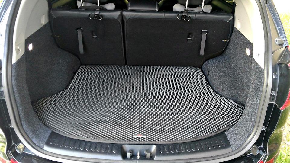пьющего человека коврик багажника спортейдж 2 полный комплекс