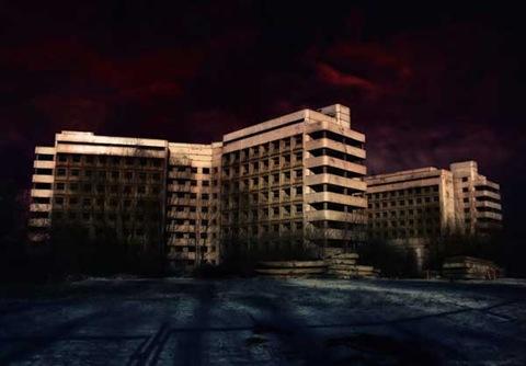 Туберкулезная больница 10 в москве