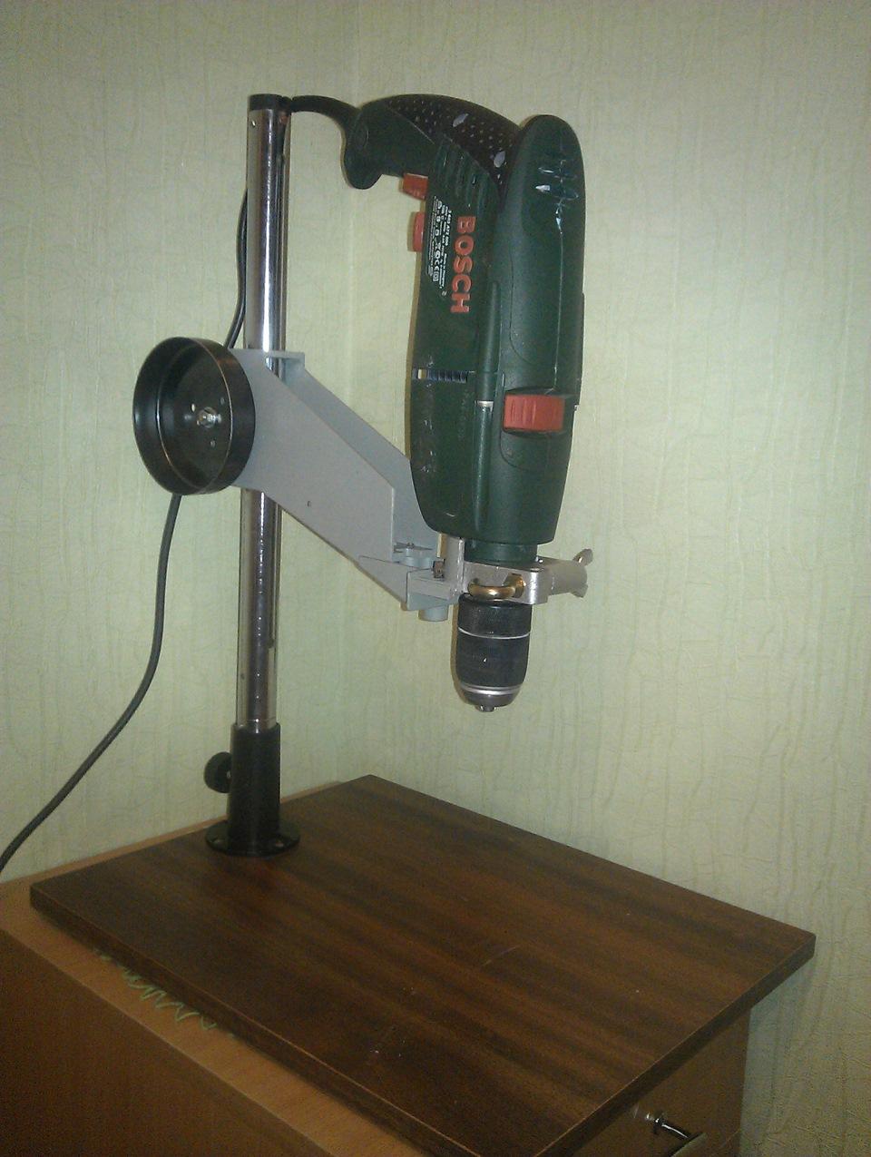 Как сделать телескоп изувеличителя упа