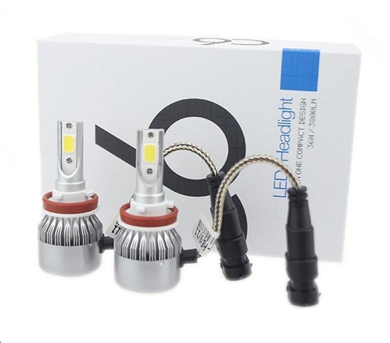 Светодиодные лампы для дома и офиса по доступной цене