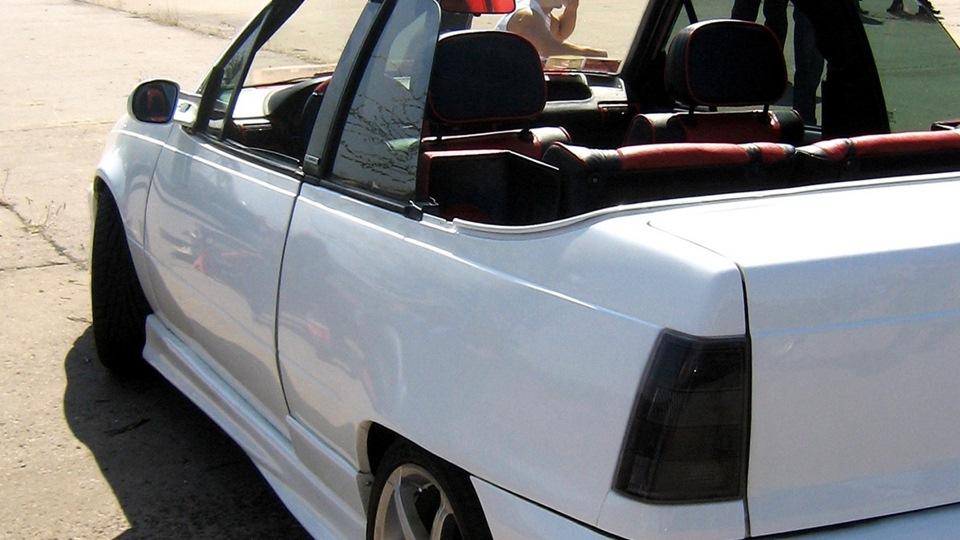 opel kadett cabrio bertone turbo drive2. Black Bedroom Furniture Sets. Home Design Ideas