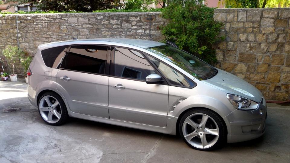 датчик гур ford s-max 2006