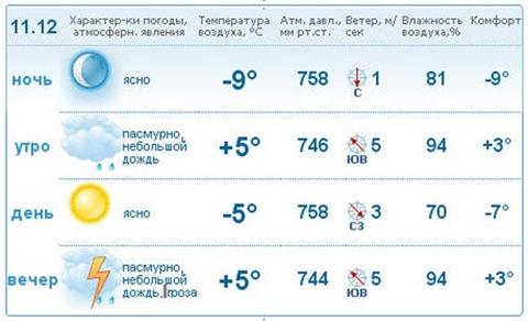 цены погода скопин на гисметео мнению автовладельцев Перми