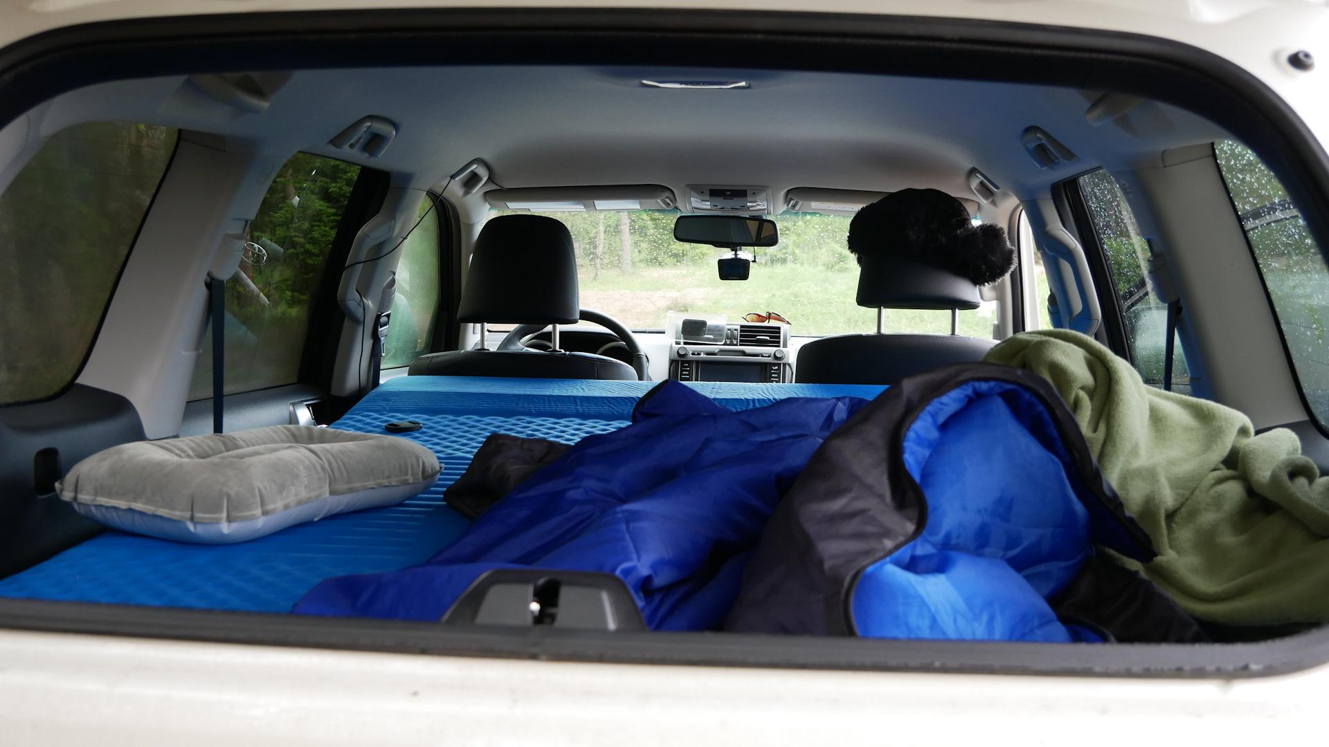 профессор спальное место в машине фото обои, фото, картинки