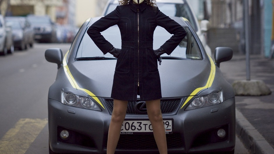 Lexus IS-F Ушастик - Fast edition | DRIVE2