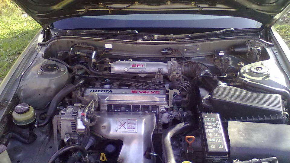 Toyota Camry SV30 カムリ