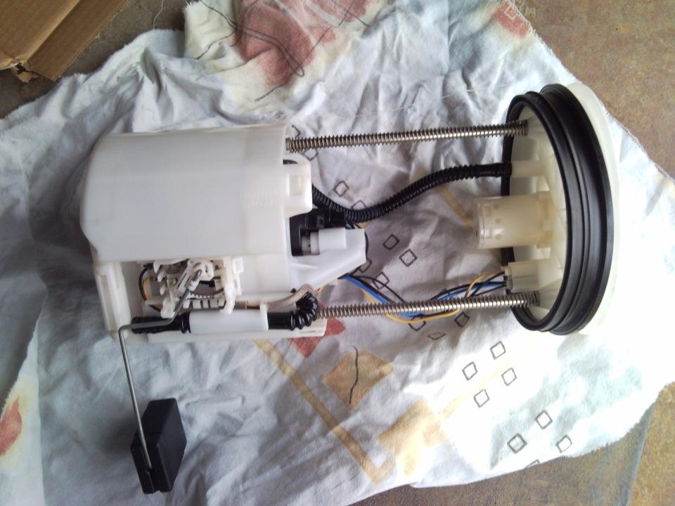 топливный фильтр honda civic 4d