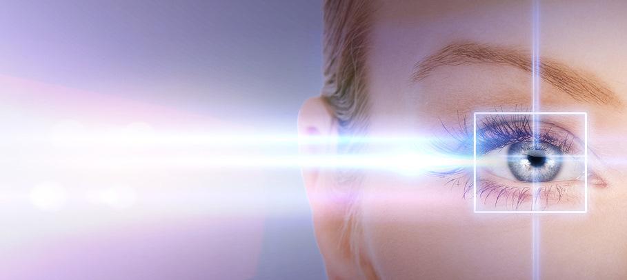 Какие упражнения для глаз при дальнозоркости