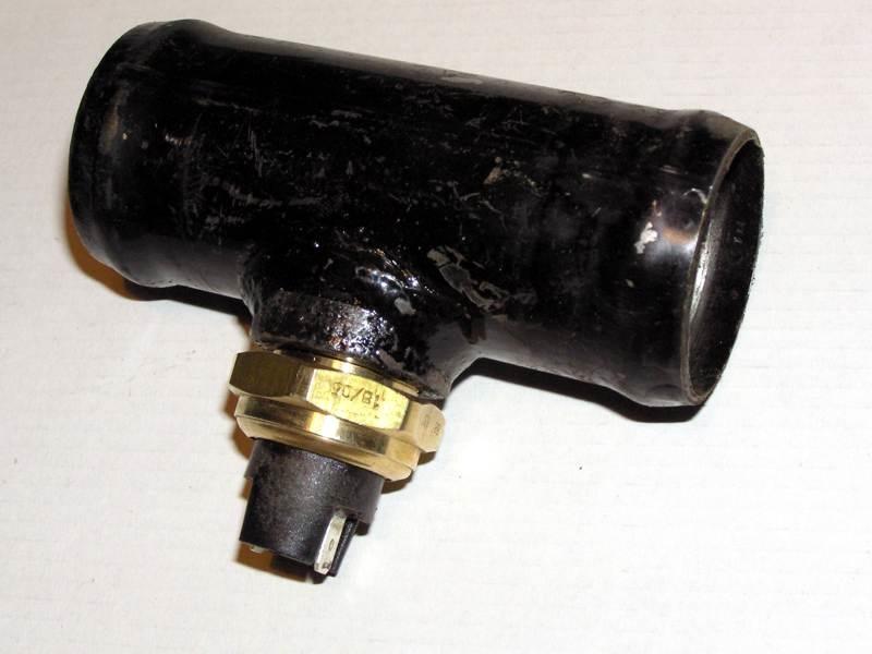 трубка привода вентилятора охлаждения toyota windom
