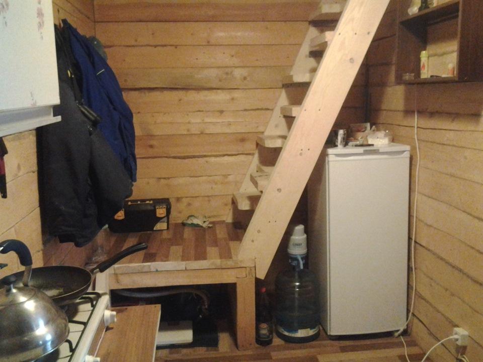 Межэтажные металлические лестницы своими руками фото 410