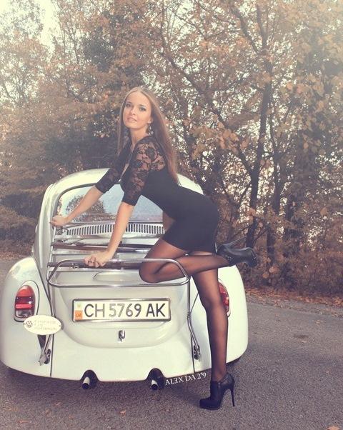 элитные девушки россии