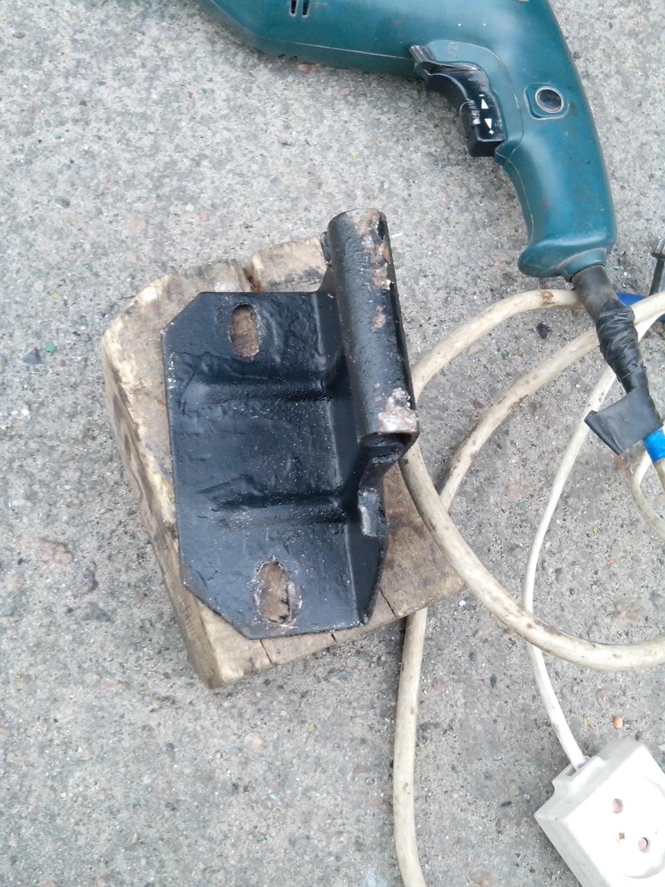 передний бампер 2108 схема