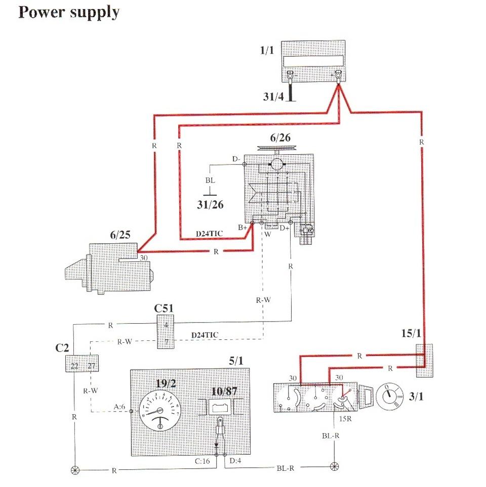 схема подсоединения регулятор напряжения r-98