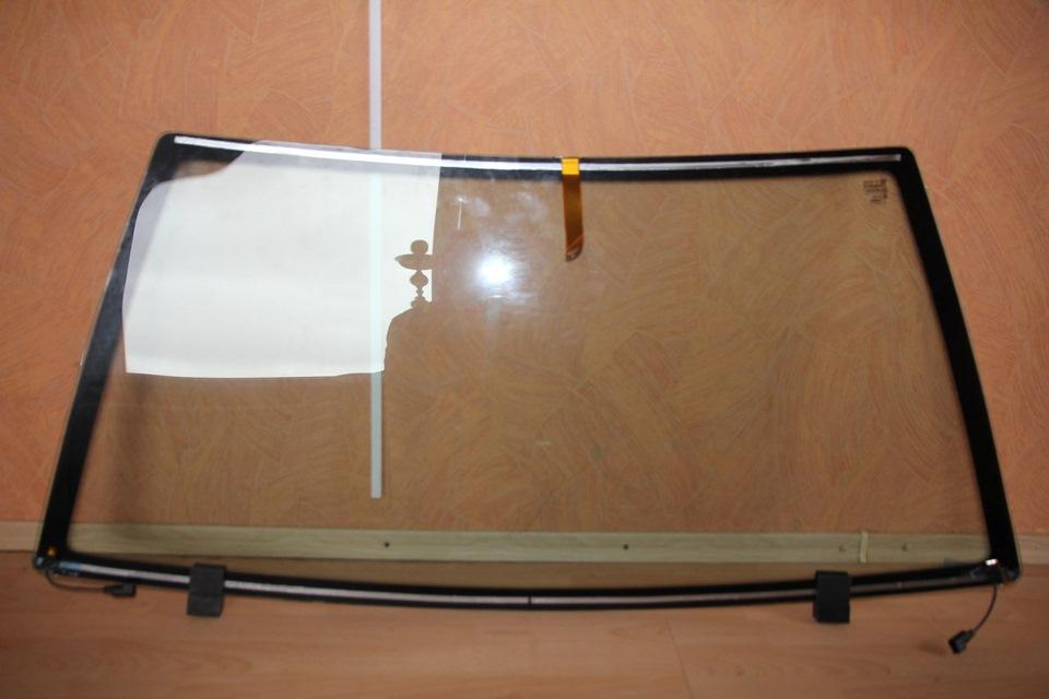 Атермальное лобовое стекло с