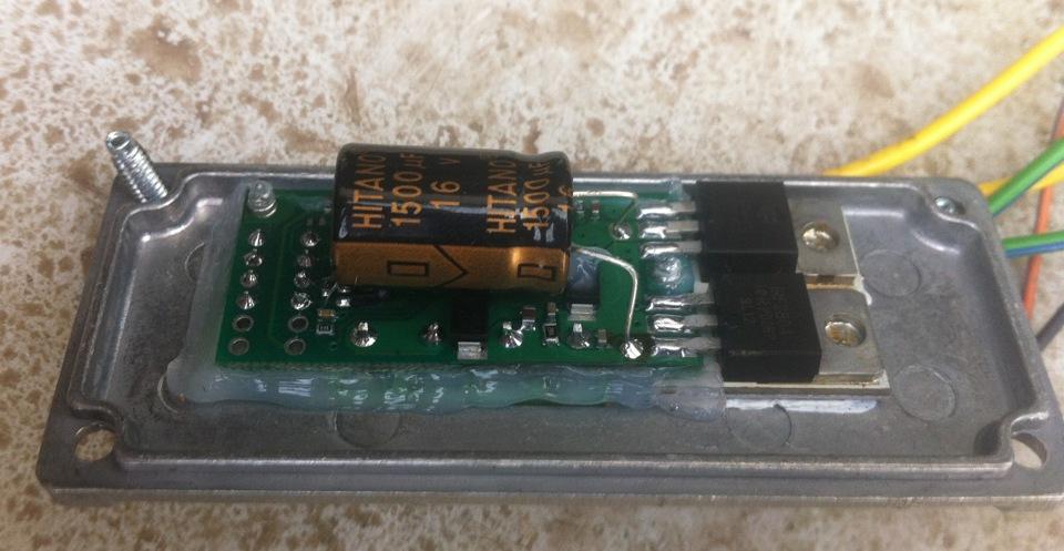 11373280 64 блок управления вентилятора ремонт своими руками 66